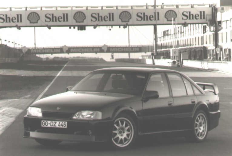 Original Opel Handbremsseil Opel Kadett C 1,6-2,0